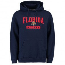 2016 NHL Florida Panthers Rinkside City Pride Pullover Hoodie - Navy